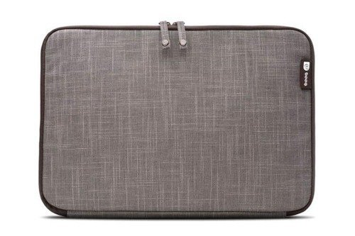 Booq Mamba sleeve 13 - Etui MacBook Pro / Air (piaskowy)