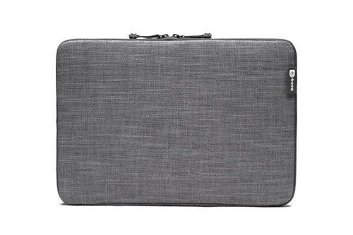 Booq Mamba sleeve 15 - Etui MacBook Pro 15 (szare)