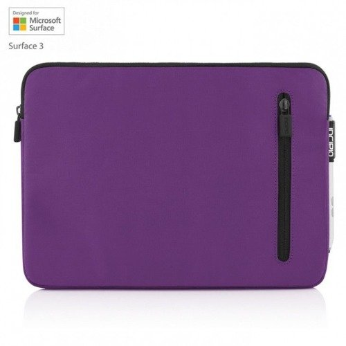 Etui Incipio ORD Sleeve Microsoft Surface 3 Fioletowe
