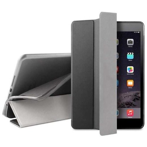 Etui PURO Zeta Slim Plasma Apple iPad mini 4 Retina Czarny