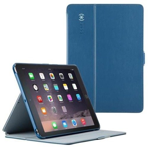 Etui Speck DuraFolio Apple iPad mini 4 Niebieski