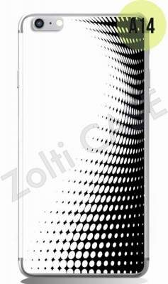 Etui Zolti Ultra Slim Case - Apple iPhone 6 / 6S - Abstract - Wzór A14