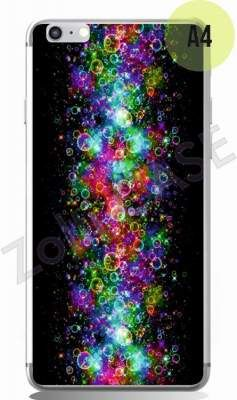 Etui Zolti Ultra Slim Case - Apple iPhone 6 / 6S - Abstract - Wzór A4