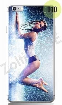 Etui Zolti Ultra Slim Case - Apple iPhone 6 / 6S - Erotic - Wzór D10