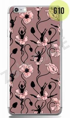 Etui Zolti Ultra Slim Case - Apple iPhone 6 / 6S - Girls Stuff - Wzór G10