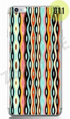 Etui Zolti Ultra Slim Case - Apple iPhone 6 / 6S - Girls Stuff - Wzór G11