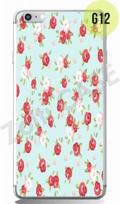 Etui Zolti Ultra Slim Case - Apple iPhone 6 / 6S - Girls Stuff - Wzór G12