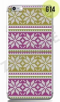 Etui Zolti Ultra Slim Case - Apple iPhone 6 / 6S - Girls Stuff - Wzór G14