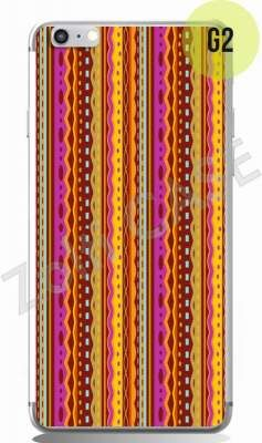 Etui Zolti Ultra Slim Case - Apple iPhone 6 / 6S - Girls Stuff - Wzór G2