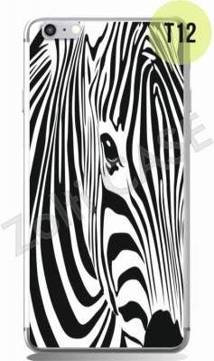 Etui Zolti Ultra Slim Case - Apple iPhone 6 / 6S - Hipster - Wzór T12