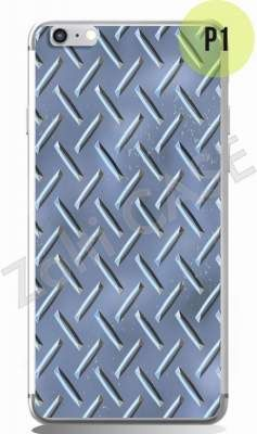 Etui Zolti Ultra Slim Case - Apple iPhone 6 / 6S - Texture - Wzór P1