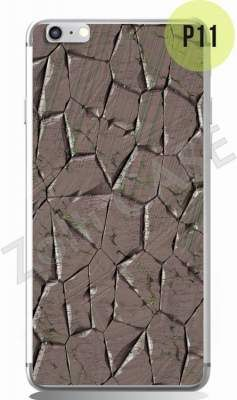 Etui Zolti Ultra Slim Case - Apple iPhone 6 / 6S - Texture - Wzór P11