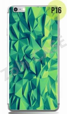 Etui Zolti Ultra Slim Case - Apple iPhone 6 / 6S - Texture - Wzór P16