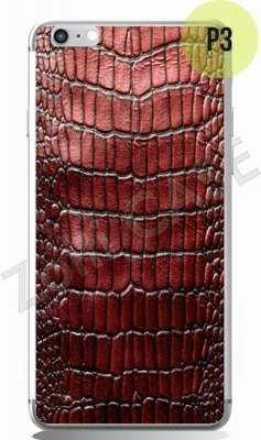 Etui Zolti Ultra Slim Case - Apple iPhone 6 / 6S - Texture - Wzór P3