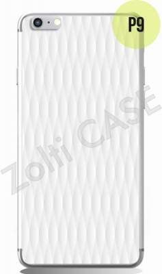 Etui Zolti Ultra Slim Case - Apple iPhone 6 / 6S - Texture - Wzór P9