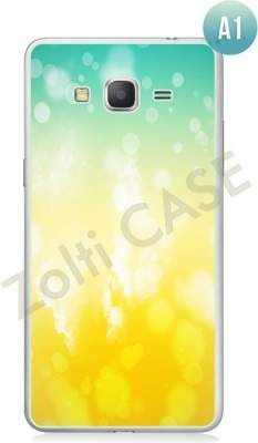 Etui Zolti Ultra Slim Case - Galaxy Grand Prime - Abstract - Wzór A1