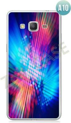 Etui Zolti Ultra Slim Case - Galaxy Grand Prime - Abstract - Wzór A10