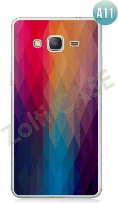 Etui Zolti Ultra Slim Case - Galaxy Grand Prime - Abstract - Wzór A11