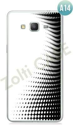 Etui Zolti Ultra Slim Case - Galaxy Grand Prime - Abstract - Wzór A14
