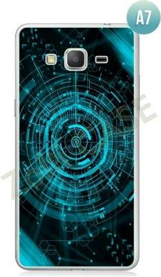 Etui Zolti Ultra Slim Case - Galaxy Grand Prime - Abstract - Wzór A7
