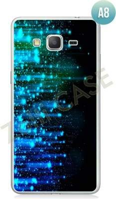 Etui Zolti Ultra Slim Case - Galaxy Grand Prime - Abstract - Wzór A8