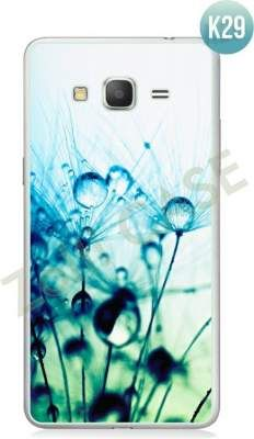 Etui Zolti Ultra Slim Case - Galaxy Grand Prime - Colorfull - Wzór K29