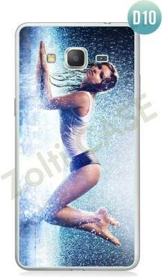 Etui Zolti Ultra Slim Case - Galaxy Grand Prime - Erotic - Wzór D10