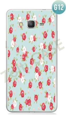Etui Zolti Ultra Slim Case - Galaxy Grand Prime - Girls Stuff - Wzór G12