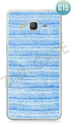 Etui Zolti Ultra Slim Case - Galaxy Grand Prime - Girls Stuff - Wzór G15