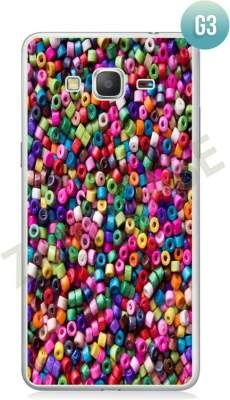 Etui Zolti Ultra Slim Case - Galaxy Grand Prime - Girls Stuff - Wzór G3