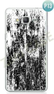 Etui Zolti Ultra Slim Case - Galaxy Grand Prime - Texture - Wzór P13