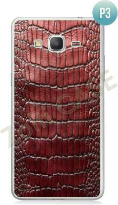 Etui Zolti Ultra Slim Case - Galaxy Grand Prime - Texture - Wzór P3