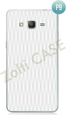 Etui Zolti Ultra Slim Case - Galaxy Grand Prime - Texture - Wzór P9