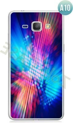 Etui Zolti Ultra Slim Case - Galaxy J1 - Abstract - Wzór A10