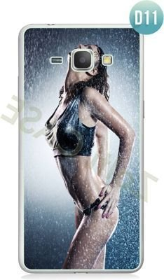 Etui Zolti Ultra Slim Case - Galaxy J1 - Erotic - Wzór D11