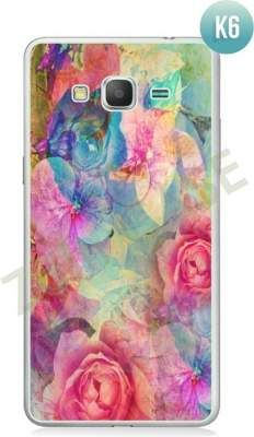 Etui Zolti Ultra Slim Case - Galaxy J5 - Colorfull - Wzór K6