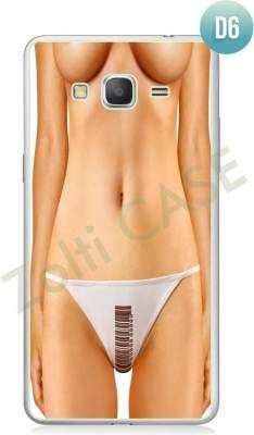 Etui Zolti Ultra Slim Case - Galaxy J5 - Erotic - Wzór D6