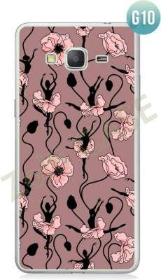 Etui Zolti Ultra Slim Case - Galaxy J5 - Girls Stuff - Wzór G10