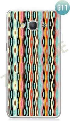 Etui Zolti Ultra Slim Case - Galaxy J5 - Girls Stuff - Wzór G11