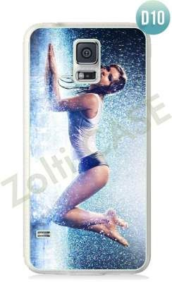 Etui Zolti Ultra Slim Case - Galaxy S5 - Erotic - Wzór D10