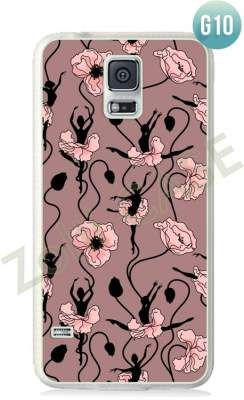 Etui Zolti Ultra Slim Case - Galaxy S5 - Girls Stuff - Wzór G10