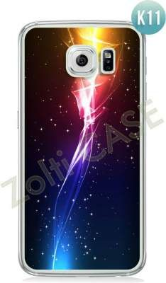 Etui Zolti Ultra Slim Case - Galaxy S6 - Colorfull - Wzór K11