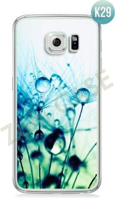 Etui Zolti Ultra Slim Case - Galaxy S6 - Colorfull - Wzór K29