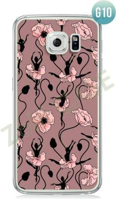 Etui Zolti Ultra Slim Case - Galaxy S6 - Girls Stuff - Wzór G10