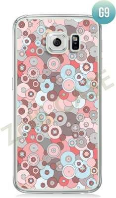 Etui Zolti Ultra Slim Case - Galaxy S6 - Girls Stuff - Wzór G9