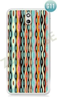 Etui Zolti Ultra Slim Case - HTC Desire 610 - Girls Stuff - Wzór G11
