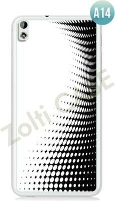 Etui Zolti Ultra Slim Case - HTC Desire 816 - Abstract - Wzór A14