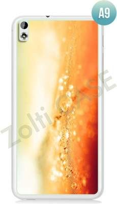 Etui Zolti Ultra Slim Case - HTC Desire 816 - Abstract - Wzór A9