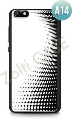 Etui Zolti Ultra Slim Case - Huawei 4X - Abstract - Wzór A14