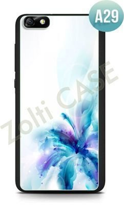 Etui Zolti Ultra Slim Case - Huawei 4X - Abstract - Wzór A29